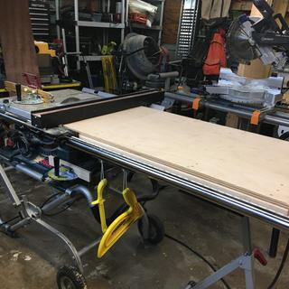 Table saw fence systems rockler woodworking and hardware greentooth Image collections