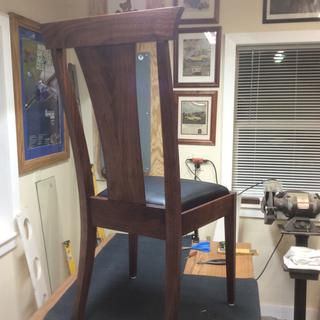 Sam Maloof's Finishes-Sam Maloof Poly/Oil Finish   Rockler Woodworking and Hardware