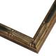 BAM12 Antique Bronze Frame