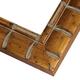 BAW2 Antique Copper Frame