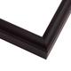 BLKBLL Matte Black Frame