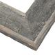 BWL2 Driftwood Gray Frame