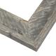 BWM2 Driftwood Gray Frame