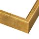 CFL3 Gold Leaf Frame
