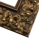 COL2 Antique Gold Frame