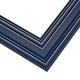 CUS6 American Blue Frame