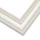 CUS9 White Frame