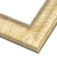 ELH2 Natural Cotton Husks Frame