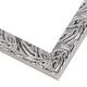 FNB3 Silver Frame