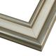GL10 Silver Frame