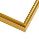 GLDBLS Gold Frame