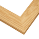 HPL18 Oak Frame