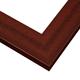 HPL3 Red Mahogany Frame