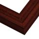 HPLM3 Red Mahogany Frame