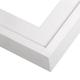 HPLM9 White Frame