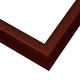 HPM3 Red Mahogany Frame