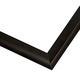 JSS2 Black Pebble Lacquer Frame