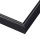 LUL3 Satin Black Frame