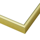 LUS6 Shiny Gold Frame