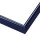 LUS9 Navy Blue Frame