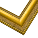 MQ2 Gold Frame