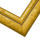 MQ8 Gold Frame