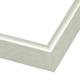 NCSLV Silver Frame