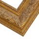 PAZ2 Gold Frame
