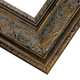 PAZ3 Midnight Gold Frame