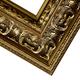 RR2 Gold Frame