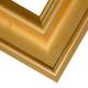 RR6 Gold Frame