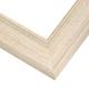 RST18 Beach Wood Frame