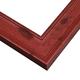 RST5 Barnyard Red Frame