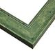 RST7 Barnwood Green Frame