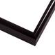 SBKBLS Shiny Black Frame