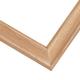 WX398 Natural Astoria Ash Frame