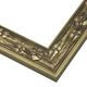 XPB4 Earthen Gold Frame