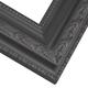 PAZ12 Black w/ Cocoa Patina Frame