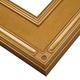 1PGA Gold Frame