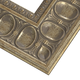WX501 Gold Frame
