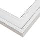 PAC6 White Frame