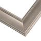 EWB11 Muted Silver Frame