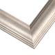 EWA11 Muted Silver Frame