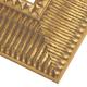 WX498 Gold Frame