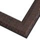 WX526 Bronze Frame