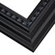 WX533 Black Frame