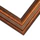 WX525 Bronze Frame
