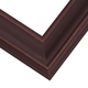 WX531 Chocolate Frame