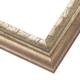 ELS2 Natural Seashell Frame