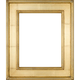 1PGC Gold  Frame